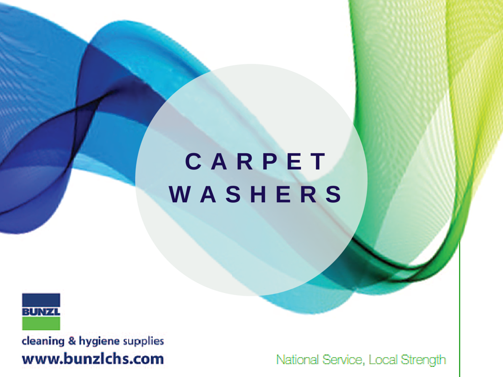 carpet washers vaccum cleaners bunzl chs