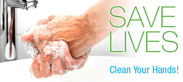 SAVE LIVES: Clean Your Hands! A Closer Look at Hand Hygiene