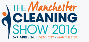 The Cleaning Show 2016 Manchester