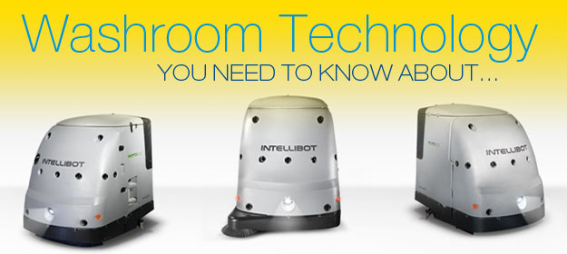 The Washroom Technology You Need to Know About