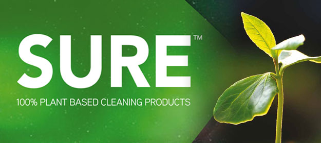 Plant Based Cleaning Products. A SURE Way To Greener Cleaning?