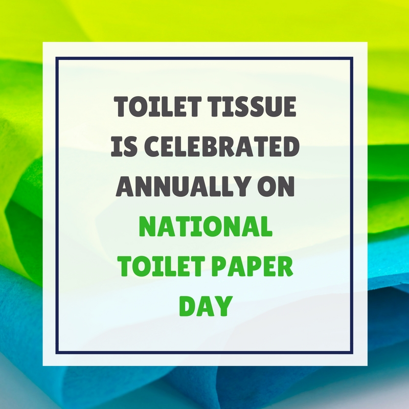 When Was Toilet Tissue Invented? 5 Things You Didn\'t Know About ...