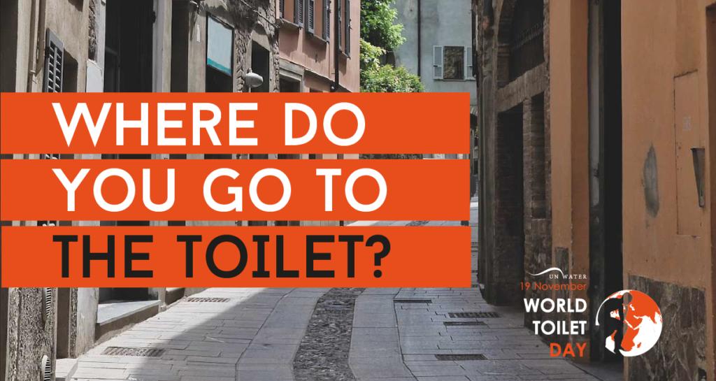 world toilet day 2016