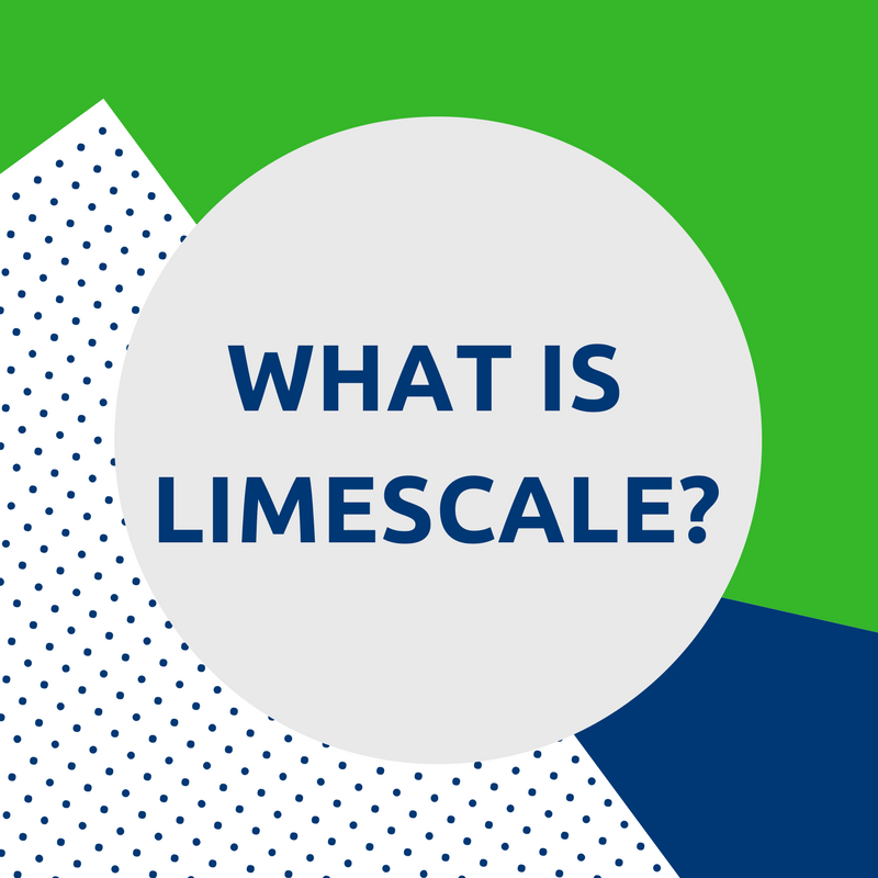 what is limescale