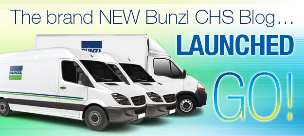 Bunzl Cleaning and Hygiene Supplies Blog Off To a Dazzling Start