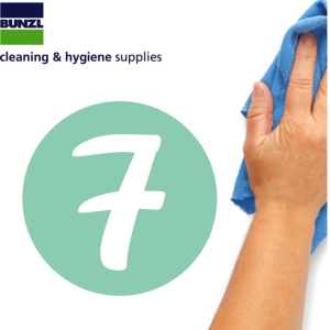 spring cleaning tip seven