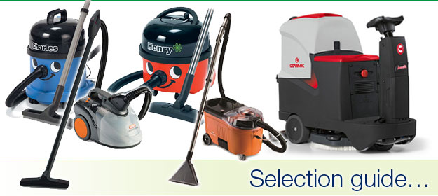 Industrial Floor Cleaners: Which Ones Are Best for My Needs?