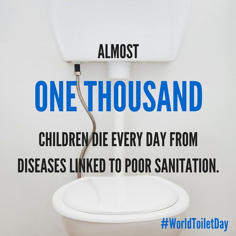 World Toilet Dat