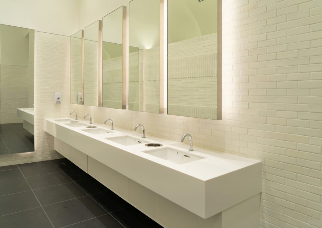 Luxury Washroom Products