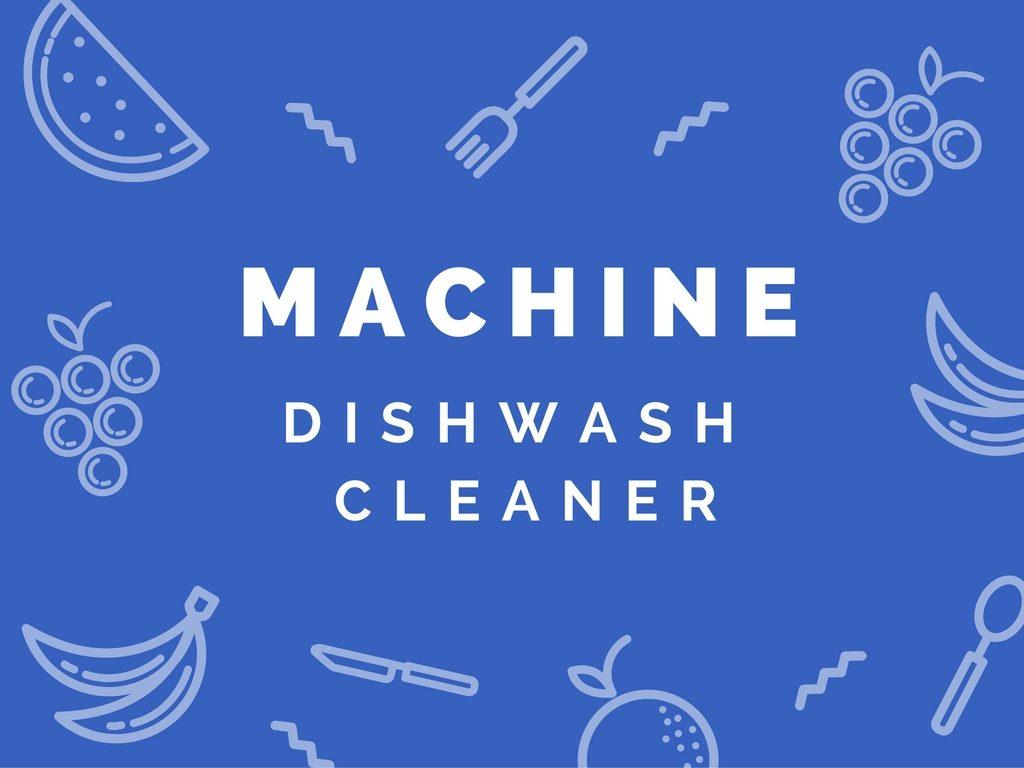 machinedishwashcleaner