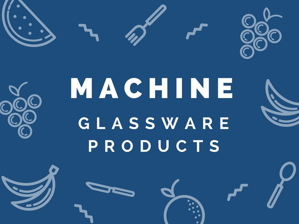 machineglasswareproducts