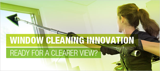 Window Cleaning Innovation: Are You Ready For A Clearer View?