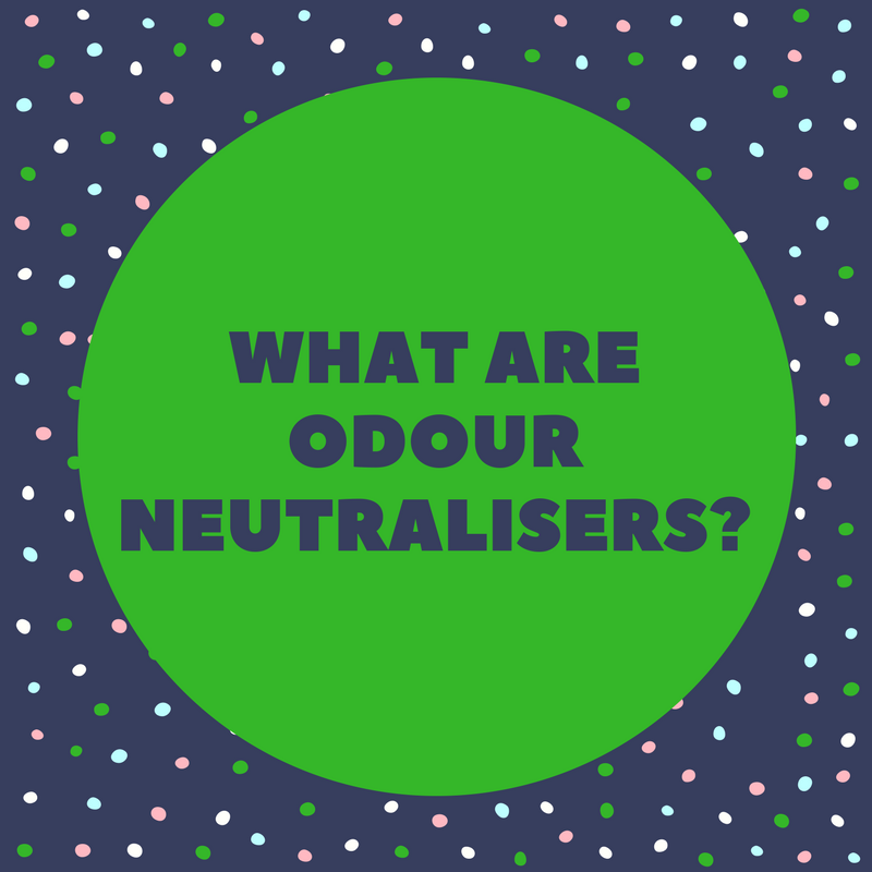 what are odour neutralisers