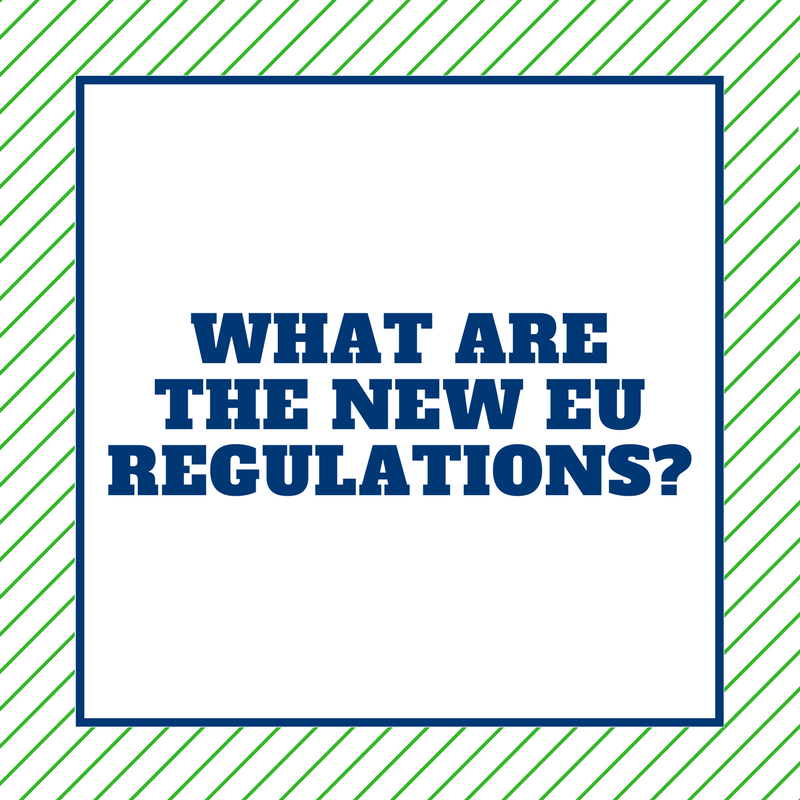 what are the new EU regulations on vacuum cleaners