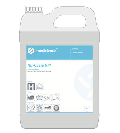 NuCycle Detergent