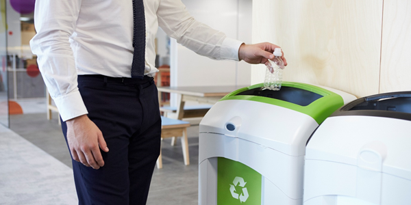 Waste Management: How Can You Reduce Environmental Impact Of The Workplace?