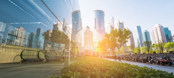Workplace Sustainability: REACH & Biocidal Regulation