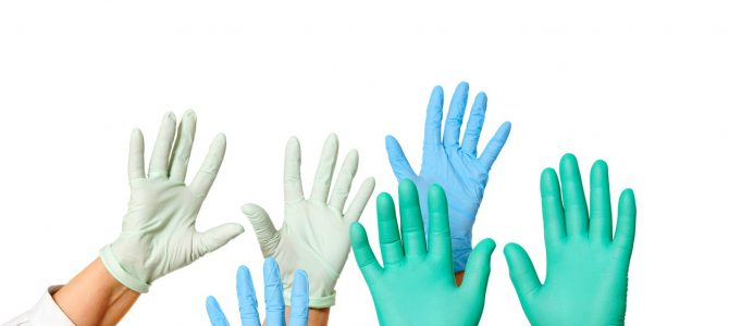 Types Of Chemical Safety Gloves