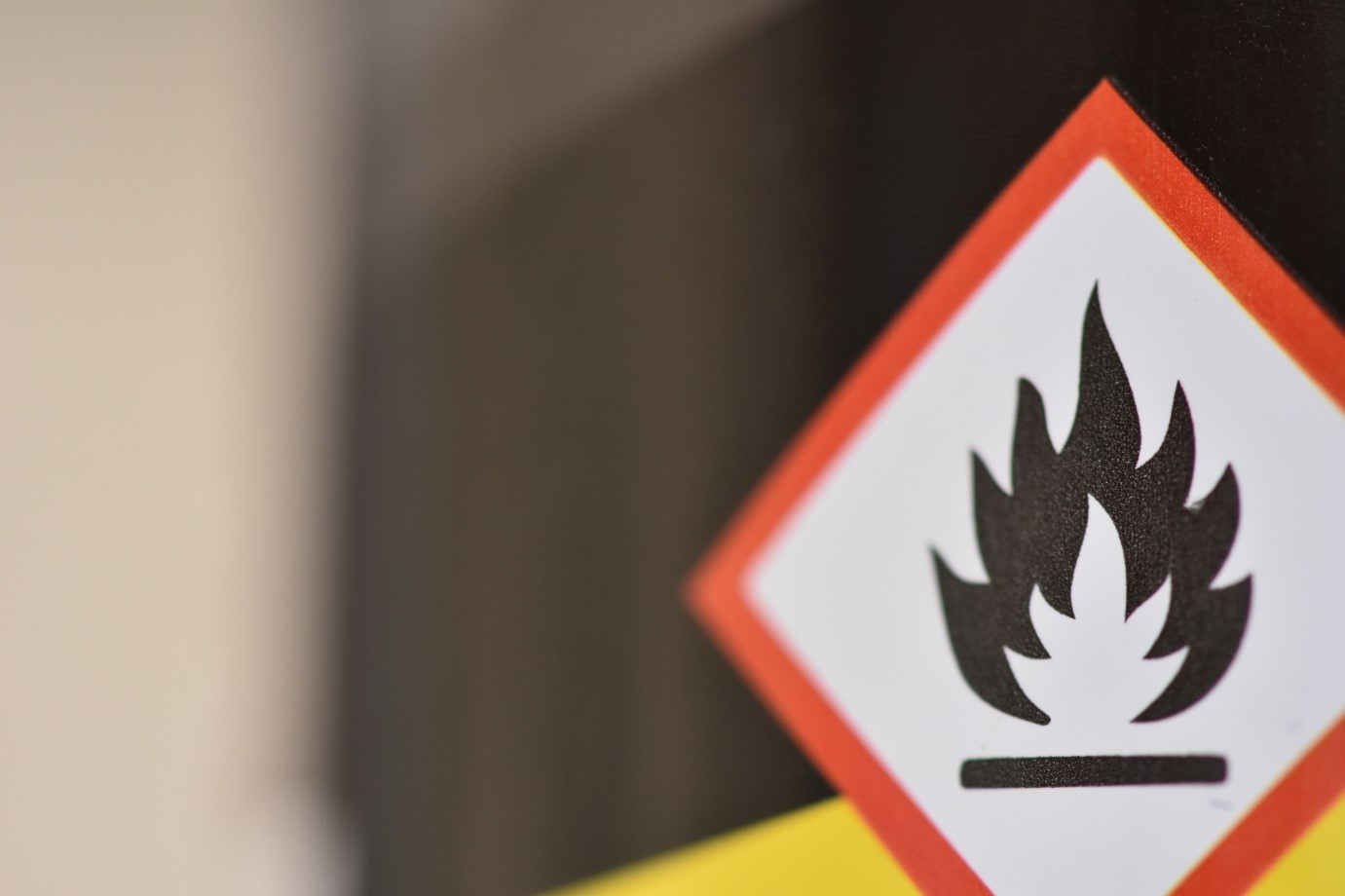 A Guide To Hazardous Chemicals In The Workplace