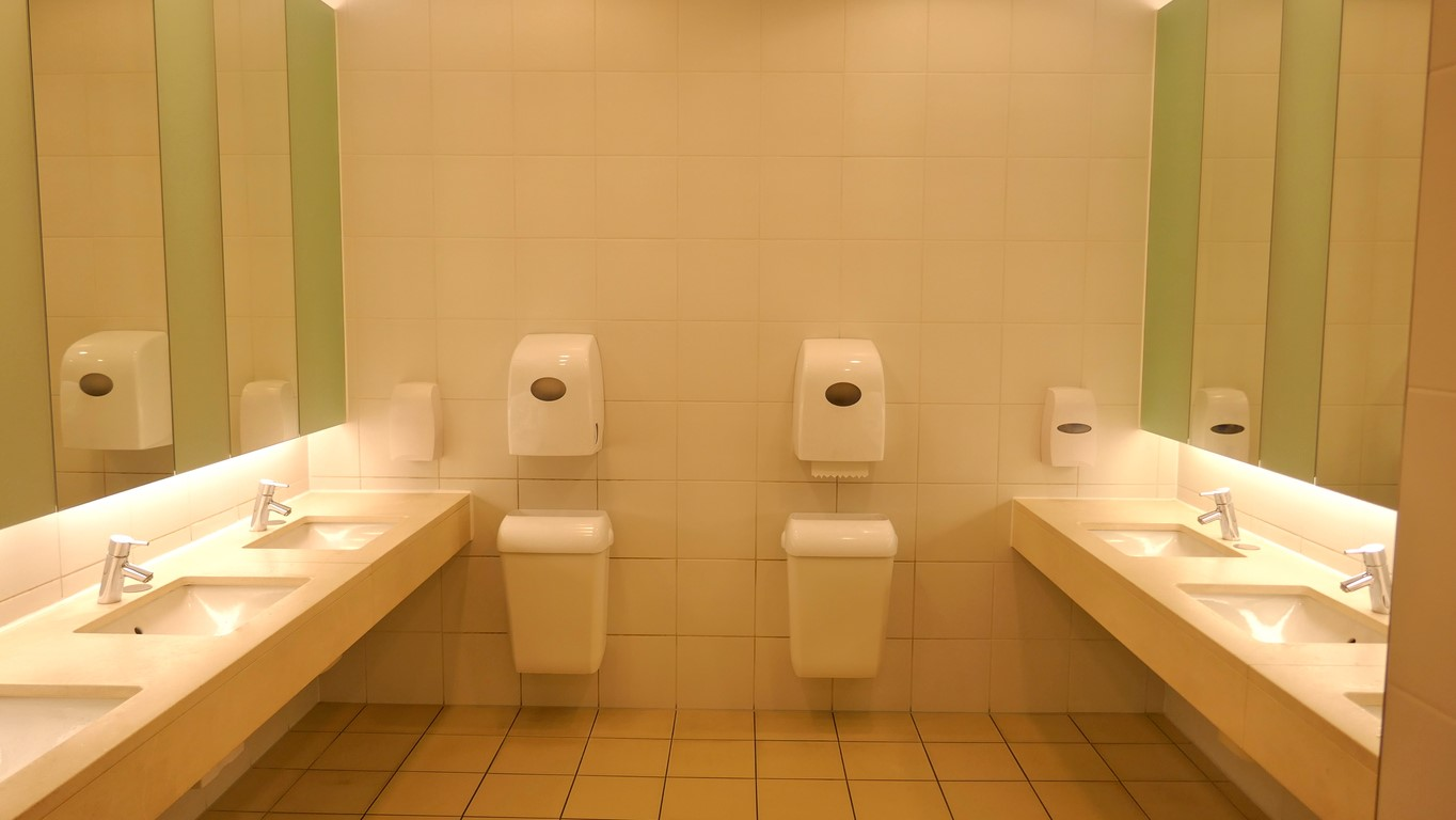 Are Sanitary Bins A Legal Requirement In The Workplace?