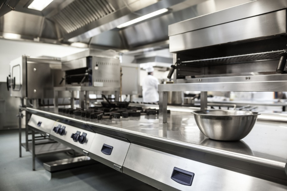 The Ultimate Guide to Commercial Kitchen Cleaning