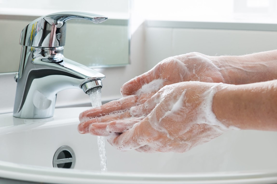 Cleaning And Personal Hygiene In The Workplace